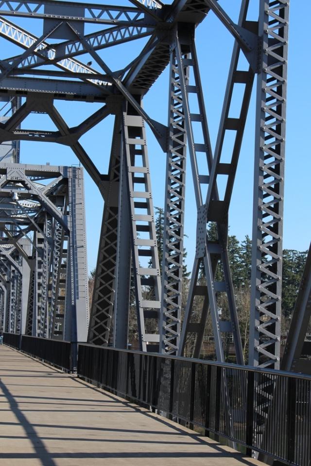 Walking Bridge 11