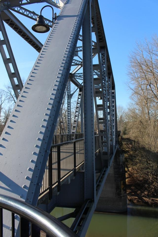 Walking Bridge 13