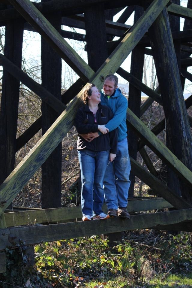 Walking Bridge 16